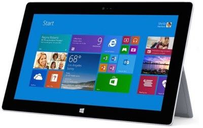 best windows 8 tablets for christmas gifts