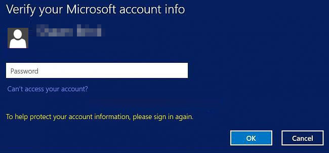 how to verify microsoft account