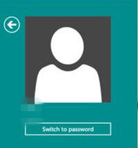 forgot windows 8 picture password on pc