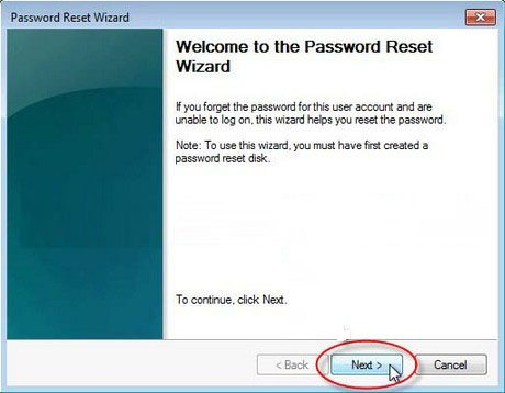 recover windows 8.1 administrator password
