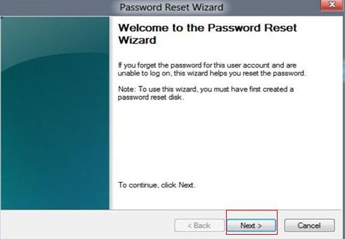 windows 8.1 password recovery tool