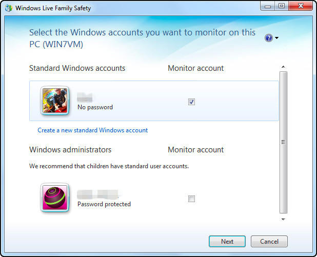 Top 4 Things about Microsoft Windows Live Family Safety