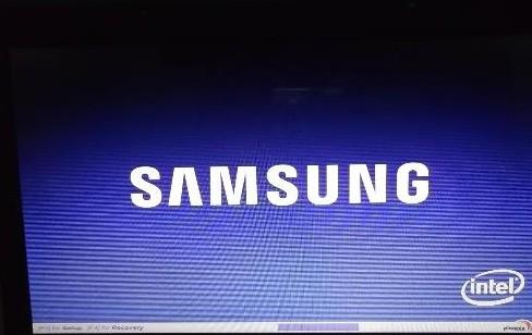set samsung boot from USB drive