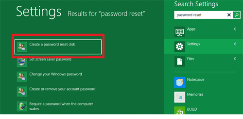 how to unlock windows 8 password