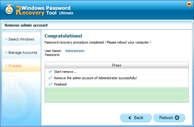 how to recover lost windows 8 password in hp laptop